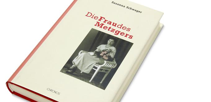 Die Frau Des Metzgers Eine Annaherung Susanna Schwager